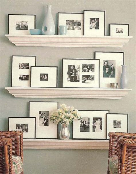 picture gallery ideas 42 wonderful wall gallery ideas loombrand