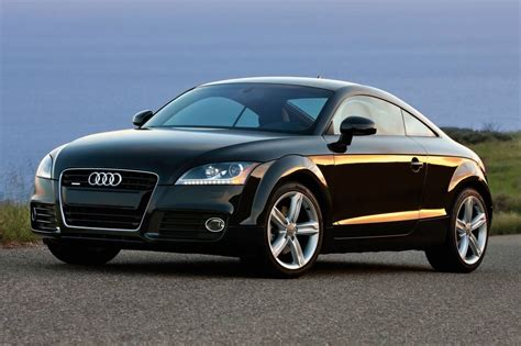 audi tt coupe the best city driving about audi