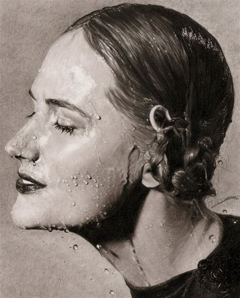 pencil drawing a showcase of amazing photo realistic pencil drawings