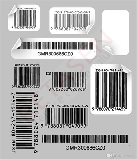 printable upc labels barcode lables print barcode ean upc code lables serial