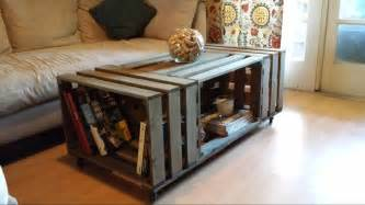 How To Make A Wooden Crate Coffee Table Coffee Table Wine Crate Coffee Table Etsy Diy Crate Coffee Table Sle Of Crate