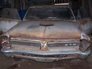 barn finds cars car barn finds 24