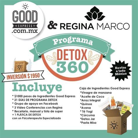 Detox 360 Integrative Detox System by Detox 360 Marco