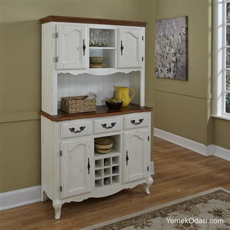 Antique White Kitchen Cabinet Doors Masif B 252 Feler Yemek Odası