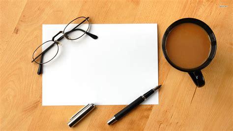 coffee writing wallpaper workbench 496430 walldevil