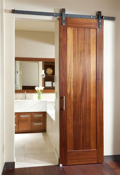 Barn Door Room Divider Barn Door Rustic Interior Room Divider
