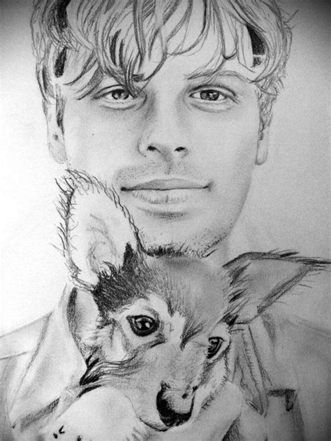matthew gray gubler tattoo criminal minds mgg matthew gray gubler