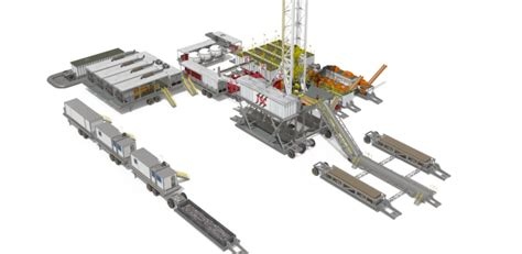 land rig layout pdf performance driven quality land rig package intrepid