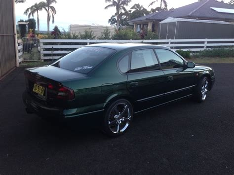 subaru liberty 1999 1999 subaru liberty gx awd for sale nsw far north coast