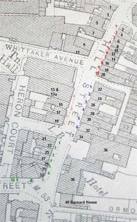 st interactive map hill interactive map borough of richmond