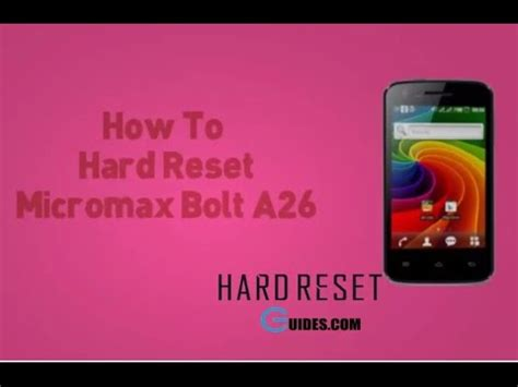 pattern lock cheat full download how to flash micromax a26 without box