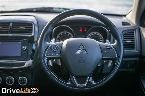 asx mitsubishi 2015 interior 2016 mitsubishi asx vrx 2 0 car review can you teach