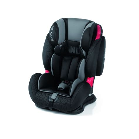 silla be cool sillas de coche thunder grupo 1 2 3 be cool de jan 233 en