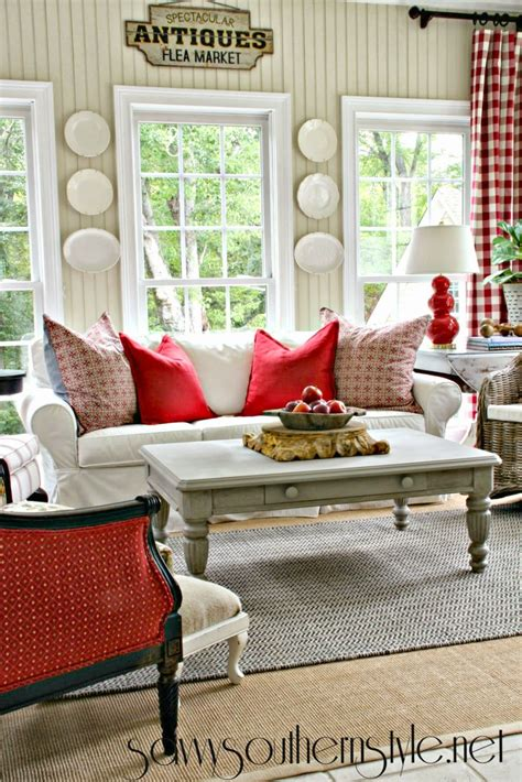 southern decorating style savvy southern style evolution of the sunroom