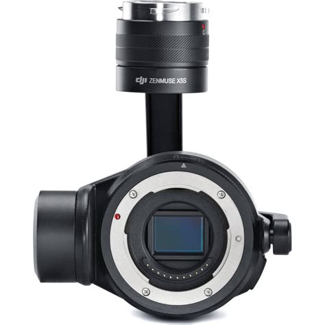 dji zenmuse x5s with no lens cp zm 000517 b h photo