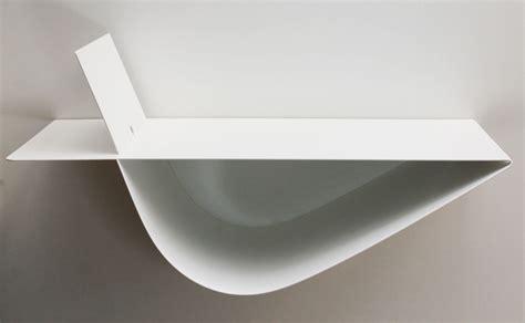 Le Chevet Design Contemporain by Chevet Suspendu Design Table Suspendue Chevet Mural Blanc