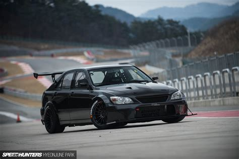 altezza car jdm in the motorklasse lexus is200 speedhunters