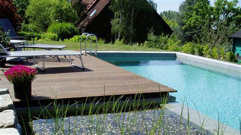 garten pool garten design modern feuerstelle im garten modern