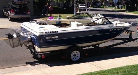 ebay ski boats for sale beachcraft ski boat boat for sale from usa