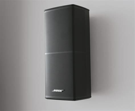 Speaker Bose Am5 bose home theatre speaker acoustimass am5 series v 2 1 speakers home theater