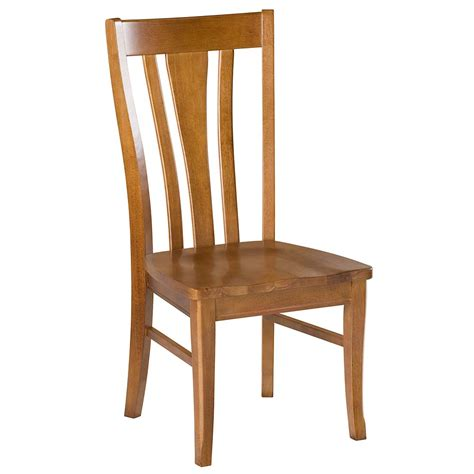 Bassett Furniture Dining Chairs Bassett Transitional Custom Dining Side Chair Dining Chairs