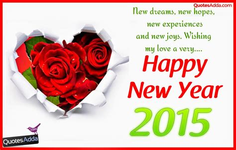 happy new year love quotes wishes image quotes at
