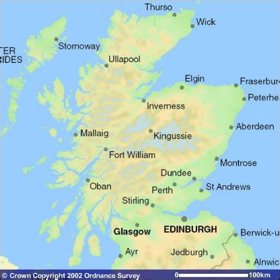 ullapool & wester ross accommodation & travel the