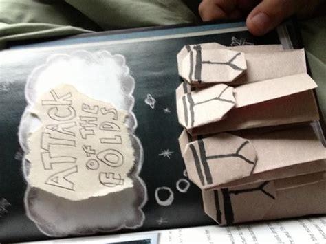 Origami Yoda Book 5 - book 5 origami yoda