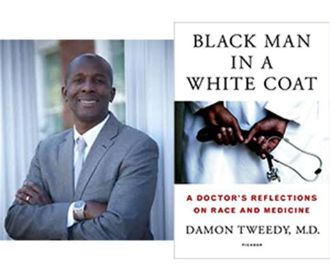 in a white coat books meet the author tea at the chapel hill library with