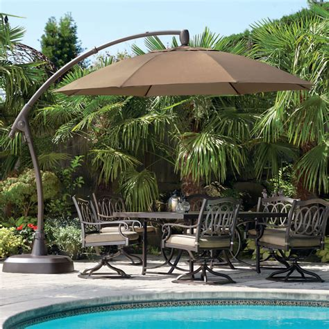 Costco Patio Umbrella Www Uktimetables Page 188 Minimalist Terrace Patio With Battery Powered Wall Sconce
