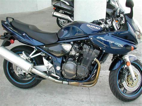 Suzuki Bandit 2002 2002 Suzuki Bandit 1200 S Sportbike For Sale On 2040 Motos