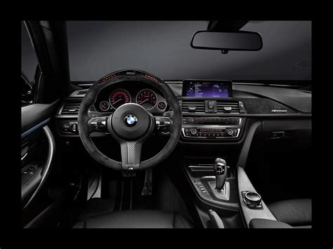 2014 bmw 4 series coupe with m performance parts