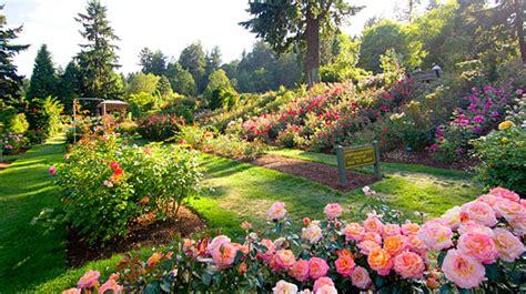 Gardening In Oregon Portland 10 Things To Do 5 International Test