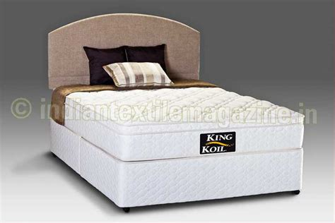 King Koil Mattress Reviews India by Ritl To Invest Rs 400 Cr For Expanding King Koil