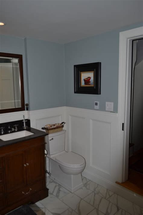 matt paint for bathroom 17 best images about blue rooms on pinterest wall colors
