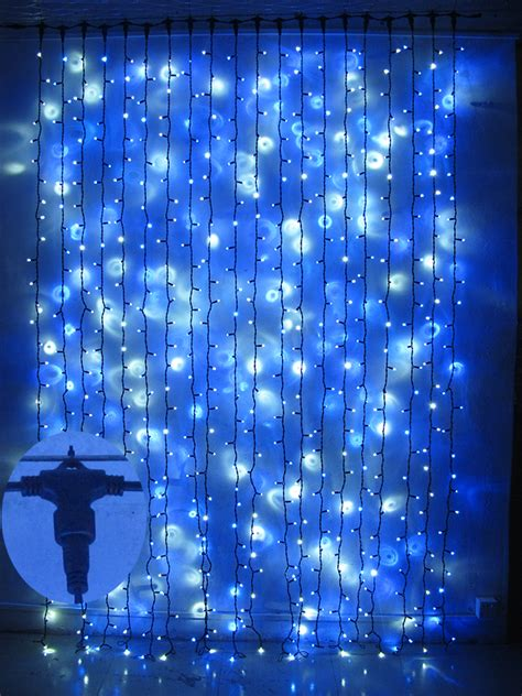led wall curtain decorative waterfall led curtain wall light buy led