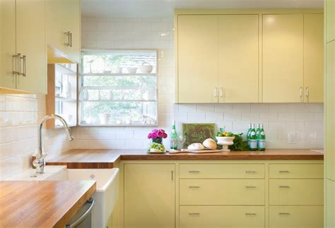 sink without window kitchen traditional with plank