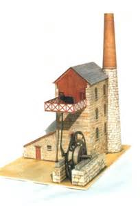 How To Build A Pool House by Cornish Tin Mine