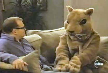 drew carey show wikifur  furry encyclopedia