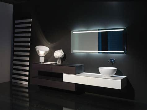 specchio per bagno moderno 50 specchi per bagno moderni dal design particolare