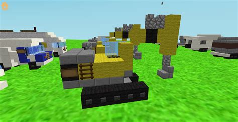minecraft car that car build ideas for minecraft android apps on play