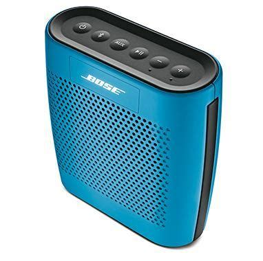 bose soundlink color bluetooth speaker review & rating