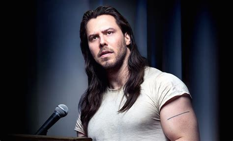 andrew w k andrew w k announces the power of partying speaking tour