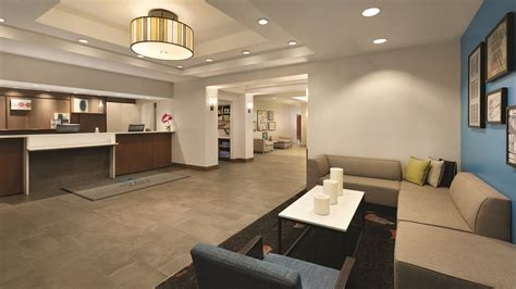 the hyatt house hyatt house miami airport completes 8m refit travel weekly
