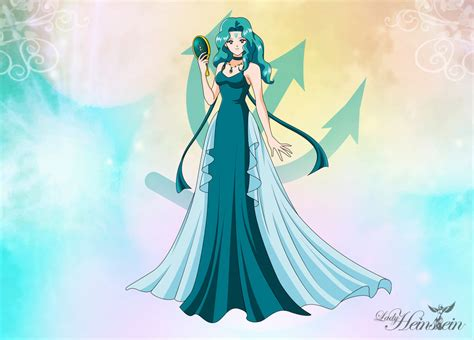 Princess Princess princess neptune by ladyheinstein on deviantart