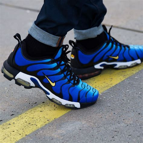 Nike Hyper nike air max tn 1 ultra hyper blue sneak