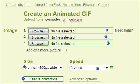 situs membuat gambar bergerak situs online cara membuat gambar bergerak gif animasi