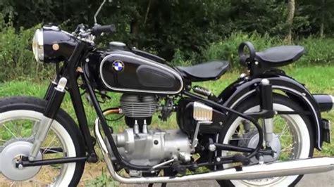 Bmw 125 Motorrad Oldtimer by Bmw R27 1965 250ccm Moto Bike Veteran Oldtimer After
