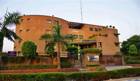 Jims Rohini Mba Fee Structure by Pgdm Mba In India Pgdm Mba College In Delhi Jims Rohini