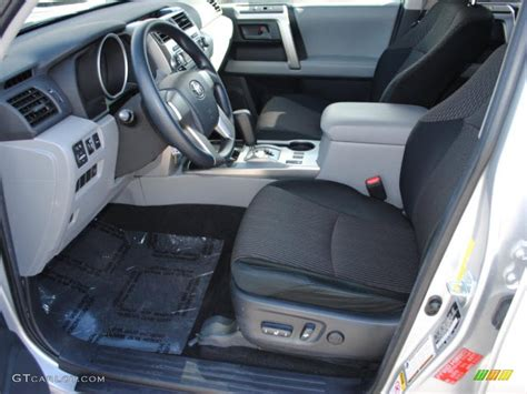 2014 4runner Interior by 2014 Toyota 4runner Limited Autos Post
